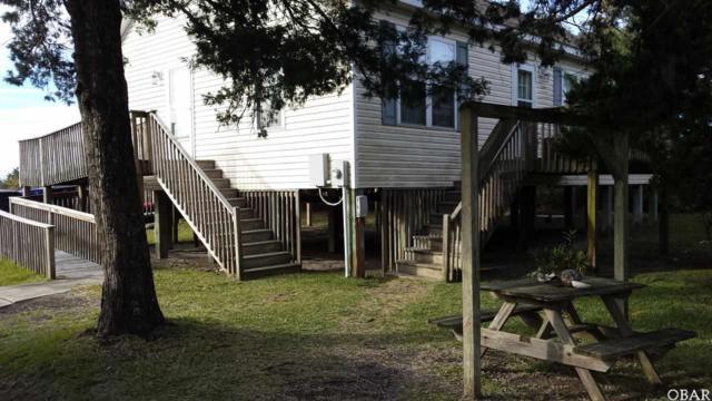 40440 North End Road, Avon, NC 27915 (MLS #98783) :: Matt Myatt – Village Realty