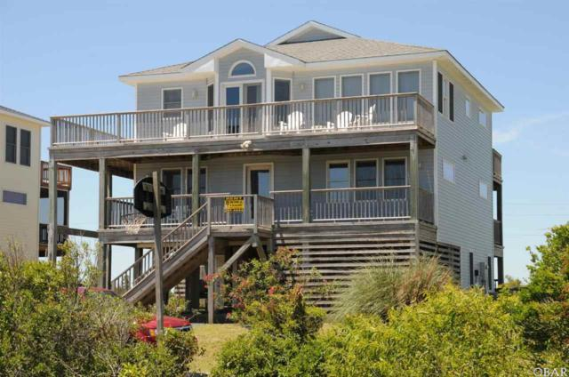 9714 Old Oregon Inlet Road Lot 1B, Nags Head, NC 27945 (MLS #98788) :: Surf or Sound Realty