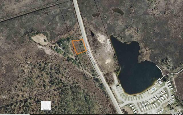0 Nc 345 Lot 3, Wanchese, NC 27954 (MLS #98790) :: Outer Banks Realty Group