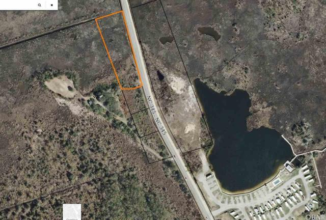 0 Nc 345 Lot 4, Wanchese, NC 27954 (MLS #98791) :: Outer Banks Realty Group