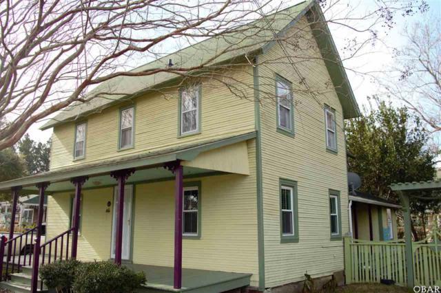 610 Wingina Avenue, Manteo, NC 27954 (MLS #98794) :: Matt Myatt – Village Realty