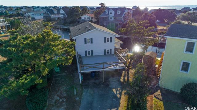213 W Tarpon Court Lot 70, Nags Head, NC 27959 (MLS #98804) :: Matt Myatt | Keller Williams