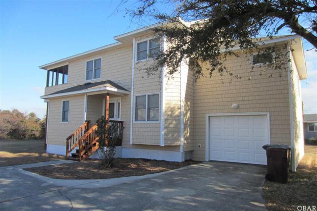12 Eighth Avenue Lot 7, Southern Shores, NC 27949 (MLS #98807) :: Matt Myatt – Village Realty