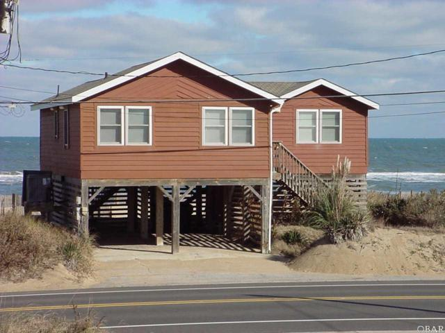 4907 N Virginia Dare Trail Lot 13, Kitty hawk, NC 27949 (MLS #98808) :: Outer Banks Realty Group