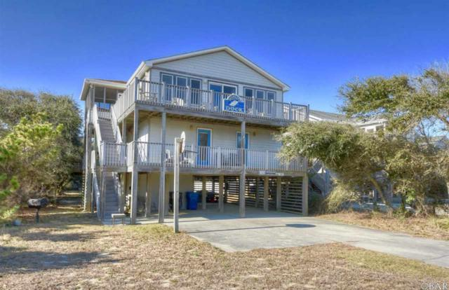 195 Ocean Front Drive Lot #15, Duck, NC 27949 (MLS #98824) :: Hatteras Realty