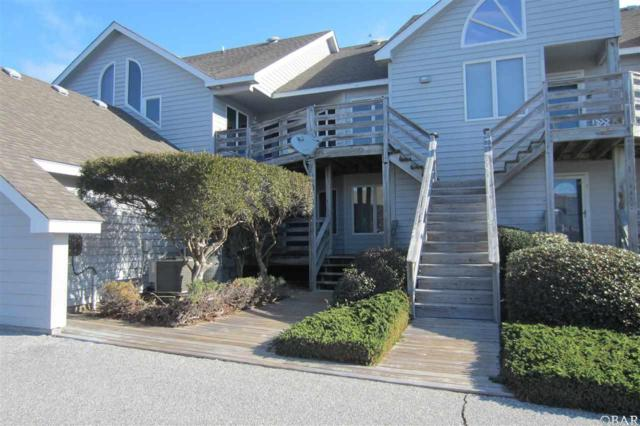 122 Jay Crest Road Unit 2-2, Duck, NC 27949 (MLS #98841) :: Hatteras Realty
