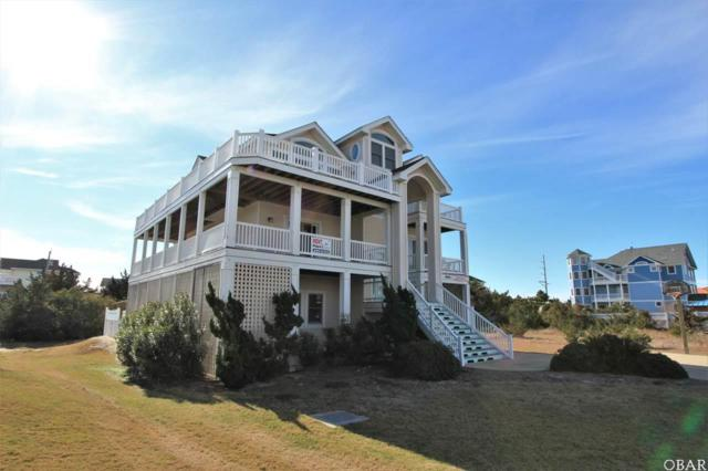 40441 Ocean Isle Loop Lot 11, Avon, NC 27915 (MLS #98842) :: Hatteras Realty
