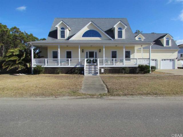 52235 Lovey Lane, Frisco, NC 27936 (MLS #98849) :: Matt Myatt – Village Realty