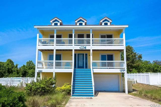 102 Hatchcover Court Lot 108, Duck, NC 27949 (MLS #98850) :: Outer Banks Realty Group