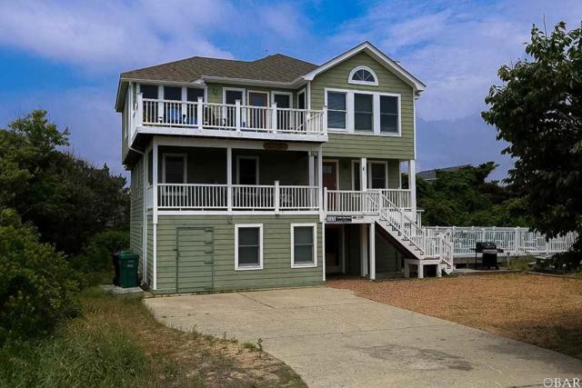 158 Marlin Court Lot 31, Duck, NC 27949 (MLS #98851) :: Hatteras Realty
