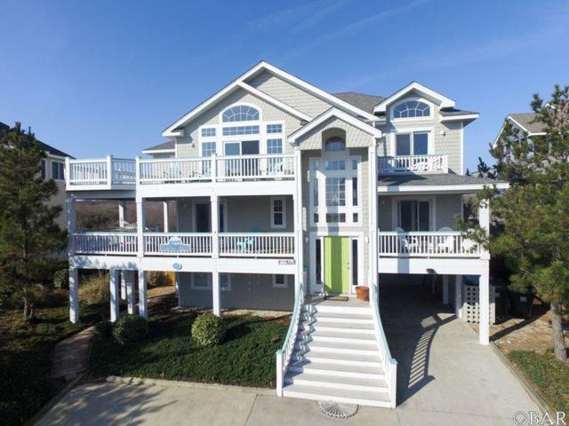 1292 Sandcastle Drive Lot # 199, Corolla, NC 27927 (MLS #98853) :: Matt Myatt – Village Realty
