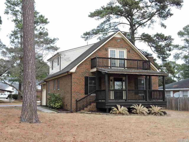 301 Magnolia Drive Lot 105, Camden, NC 27921 (MLS #98854) :: Matt Myatt – Village Realty