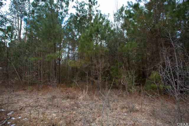 114 Dot Sears Drive Lot 20, Grandy, NC 27939 (MLS #98856) :: Outer Banks Realty Group
