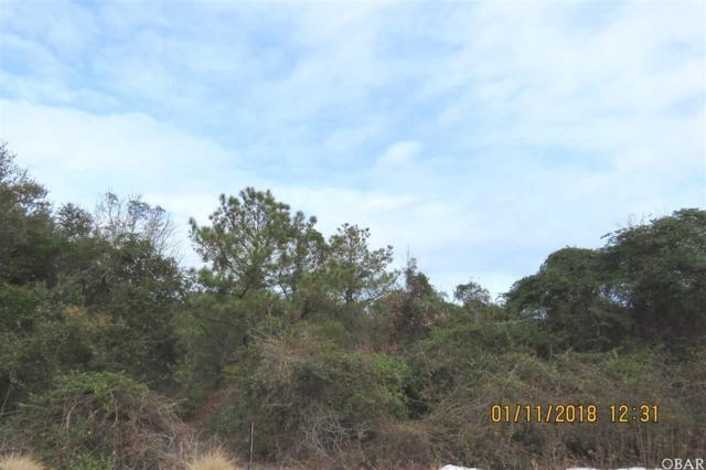 120 Crooked Back Loop Lot # 112, Southern Shores, NC 27949 (MLS #98864) :: Matt Myatt – Village Realty