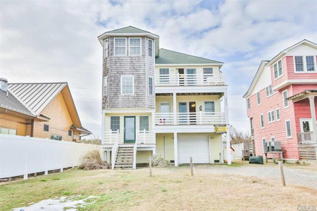 3638 S Virginia Dare Trail Lot 241, Nags Head, NC 27959 (MLS #98874) :: Outer Banks Realty Group