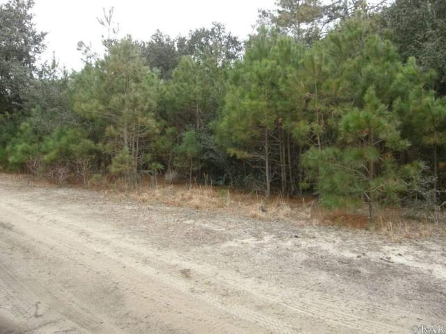 2378 Ocean Sands Road Lot 11, Corolla, NC 27927 (MLS #98884) :: Surf or Sound Realty