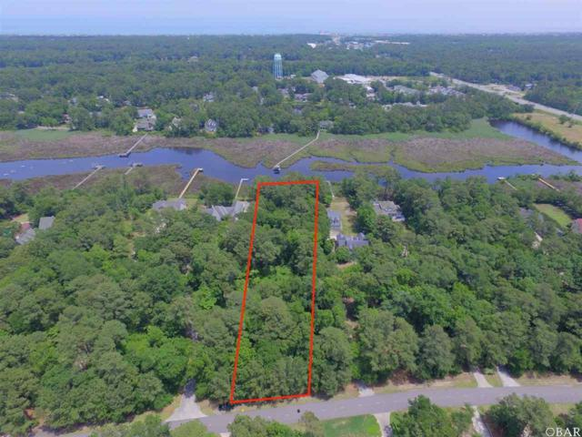 1037 Creek Road Lot10,1/2 11, Kitty hawk, NC 27949 (MLS #98887) :: Surf or Sound Realty