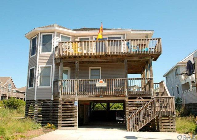 725 Spinnaker Arch Lot 55, Corolla, NC 27927 (MLS #98888) :: Surf or Sound Realty