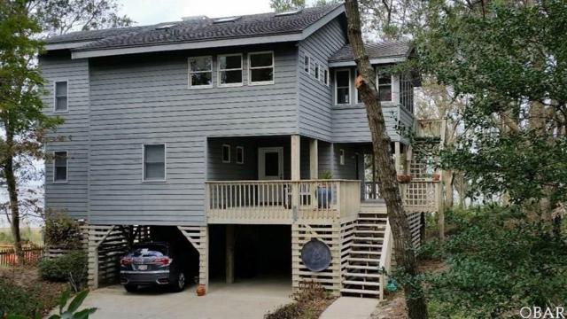 403 Kitty Hawk Bay Drive Lots170 &171, Kill Devil Hills, NC 27948 (MLS #98889) :: Hatteras Realty