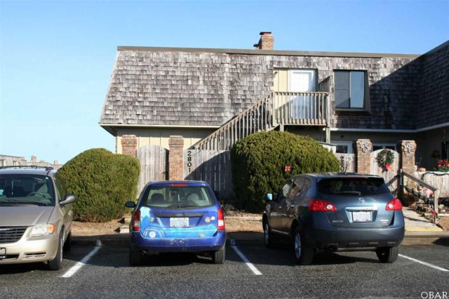 2801 Seahorse Court Unit 2801, Kitty hawk, NC 27949 (MLS #98891) :: Surf or Sound Realty