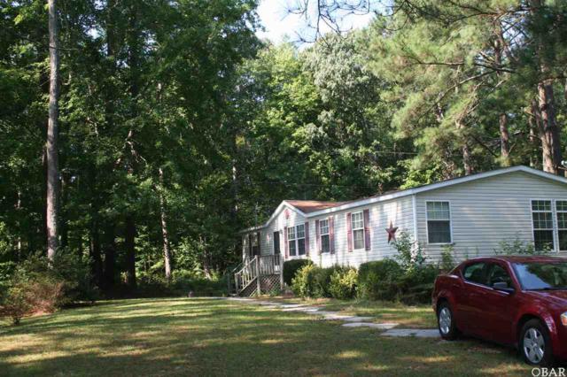 170 Wedgewood Drive Lot 8, Moyock, NC 27958 (MLS #98897) :: Hatteras Realty