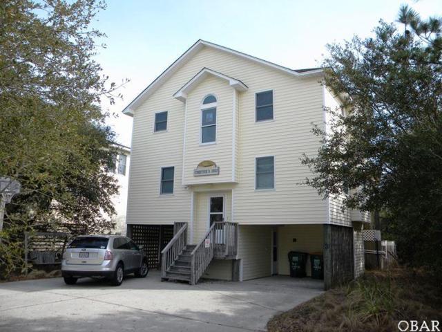 763 Myrtle Court Lot 128, Corolla, NC 27927 (MLS #98898) :: Matt Myatt – Village Realty