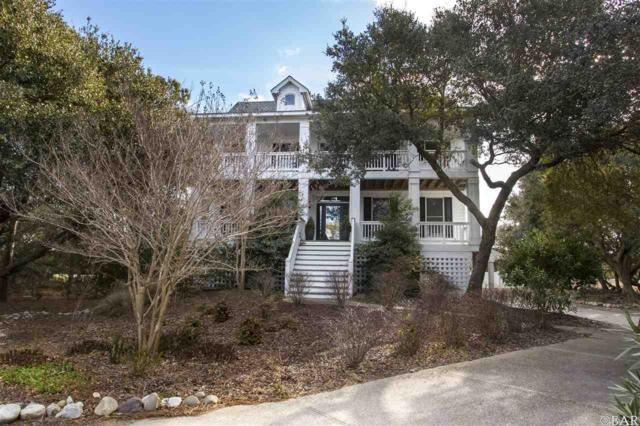 755 Grouse Court Lot 361, Corolla, NC 27927 (MLS #98909) :: Surf or Sound Realty