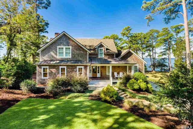 259 N Dogwood Trail Lot 19A, Southern Shores, NC 27949 (MLS #98919) :: Matt Myatt – Village Realty