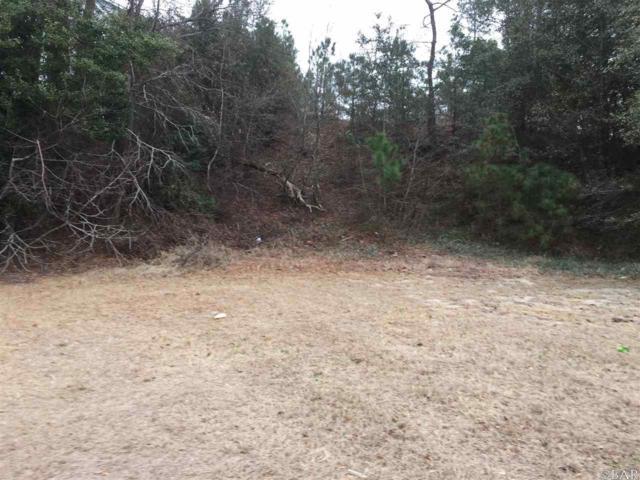 106 Colington Drive Lot 78, Kill Devil Hills, NC 27948 (MLS #98922) :: Matt Myatt – Village Realty