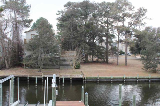 306 Soundview Drive Lot # 3 & 4, Kill Devil Hills, NC 27948 (MLS #98932) :: Matt Myatt – Village Realty