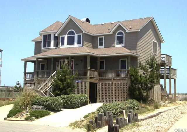 1305 Sandcastle Drive Lot 188, Corolla, NC 27927 (MLS #98933) :: Surf or Sound Realty