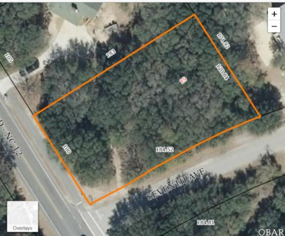 22 Seventh Avenue Lot 15, Southern Shores, NC 27949 (MLS #98952) :: Outer Banks Realty Group