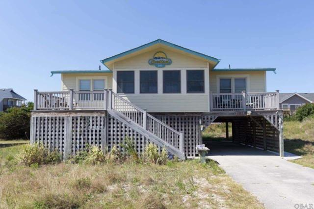 107 Seagull Drive Lot 3, Nags Head, NC 27959 (MLS #98953) :: Surf or Sound Realty