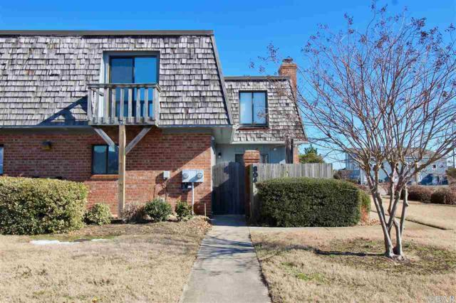 804 Angler Way Unit: 804, Kitty hawk, NC 27949 (MLS #98960) :: Matt Myatt – Village Realty