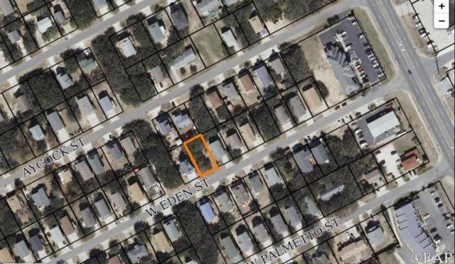 0 W Eden Street Lot 37-38, Kill Devil Hills, NC 27948 (MLS #98961) :: Surf or Sound Realty