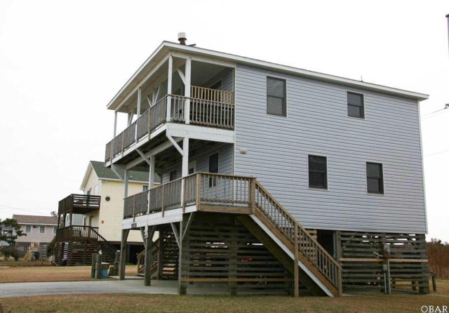 8632 W Inlet Court Lot 16, Nags Head, NC 27959 (MLS #98969) :: Outer Banks Realty Group