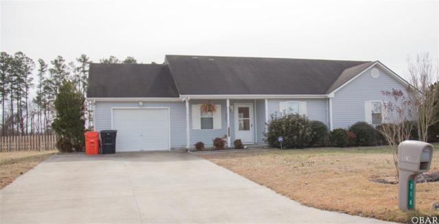 216 Springvale Street Lot 28, Elizabeth City, NC 27909 (MLS #98975) :: Hatteras Realty