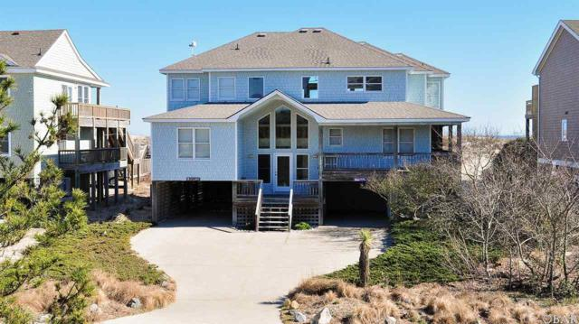 1287 Sandcastle Drive Lot#179, Corolla, NC 27927 (MLS #99001) :: Outer Banks Realty Group
