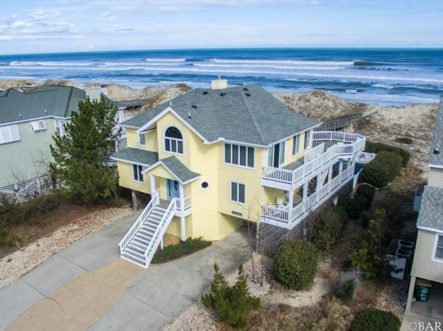 1267 Sandcastle Drive Lot 166, Corolla, NC 27927 (MLS #99004) :: Outer Banks Realty Group