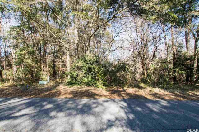 4327 Worthington Lane Lot 30, Kitty hawk, NC 27949 (MLS #99010) :: Midgett Realty