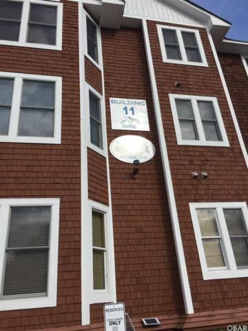 1119 South Bay Club Drive Unit 1119, Manteo, NC 27954 (MLS #99037) :: Midgett Realty