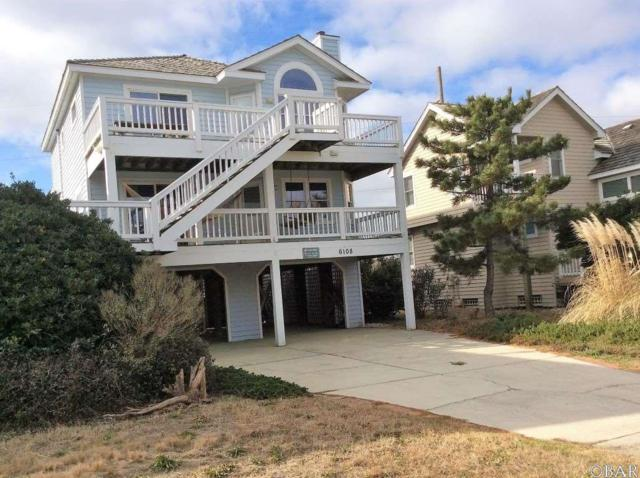 6108 E Baymeadow Drive Lot 46, Nags Head, NC 27959 (MLS #99038) :: Outer Banks Realty Group