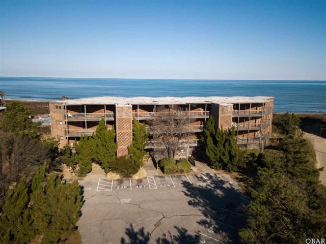 117 Sea Colony Drive Unit 128, Duck, NC 27949 (MLS #99051) :: Hatteras Realty