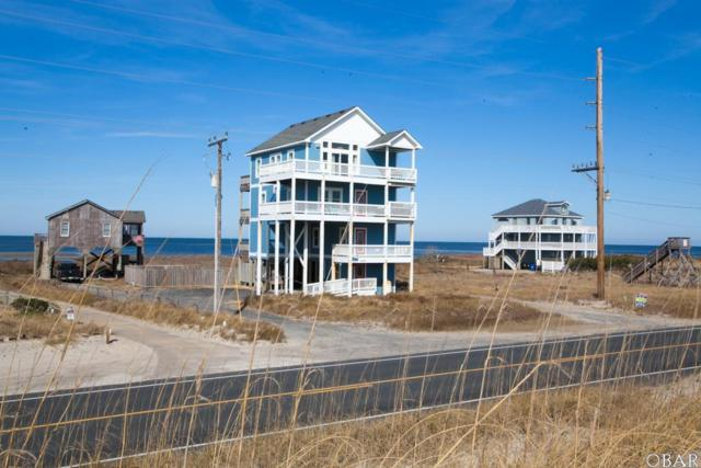56346 Highway 12, Hatteras, NC 27943 (MLS #99058) :: Outer Banks Realty Group