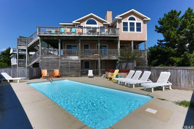 1227 Ocean Hill Court Lot 119, Corolla, NC 27927 (MLS #99061) :: Outer Banks Realty Group