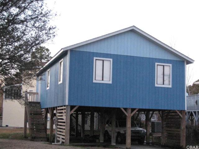 102 Sunset Drive Lot 8, Kill Devil Hills, NC 27948 (MLS #99070) :: Hatteras Realty