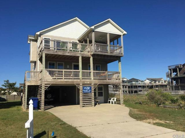 2116 S Virginia Dare Trail Lot 9, Nags Head, NC 27959 (MLS #99077) :: Outer Banks Realty Group