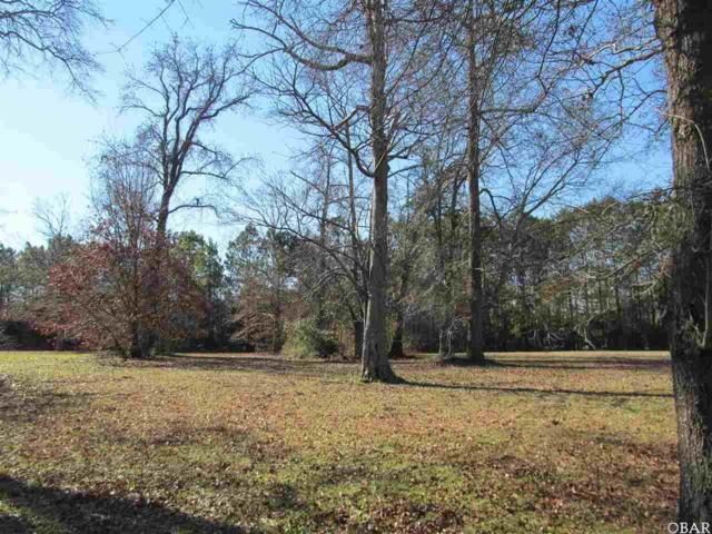 153 Savannah Avenue Lot 2, Grandy, NC 27939 (MLS #99079) :: Outer Banks Realty Group