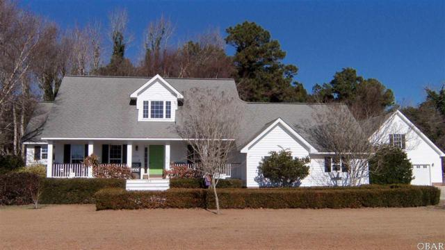 103 Bayview Drive Lot 2A, Aydlett, NC 27916 (MLS #99087) :: Outer Banks Realty Group
