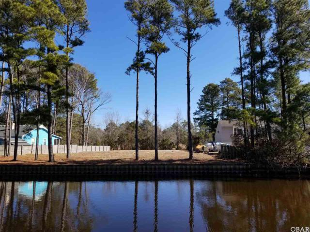 4168 Thick Ridge Road Lot 2, Kitty hawk, NC 27949 (MLS #99100) :: Midgett Realty